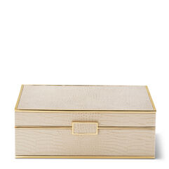 Classic Croc Large Jewelry Box