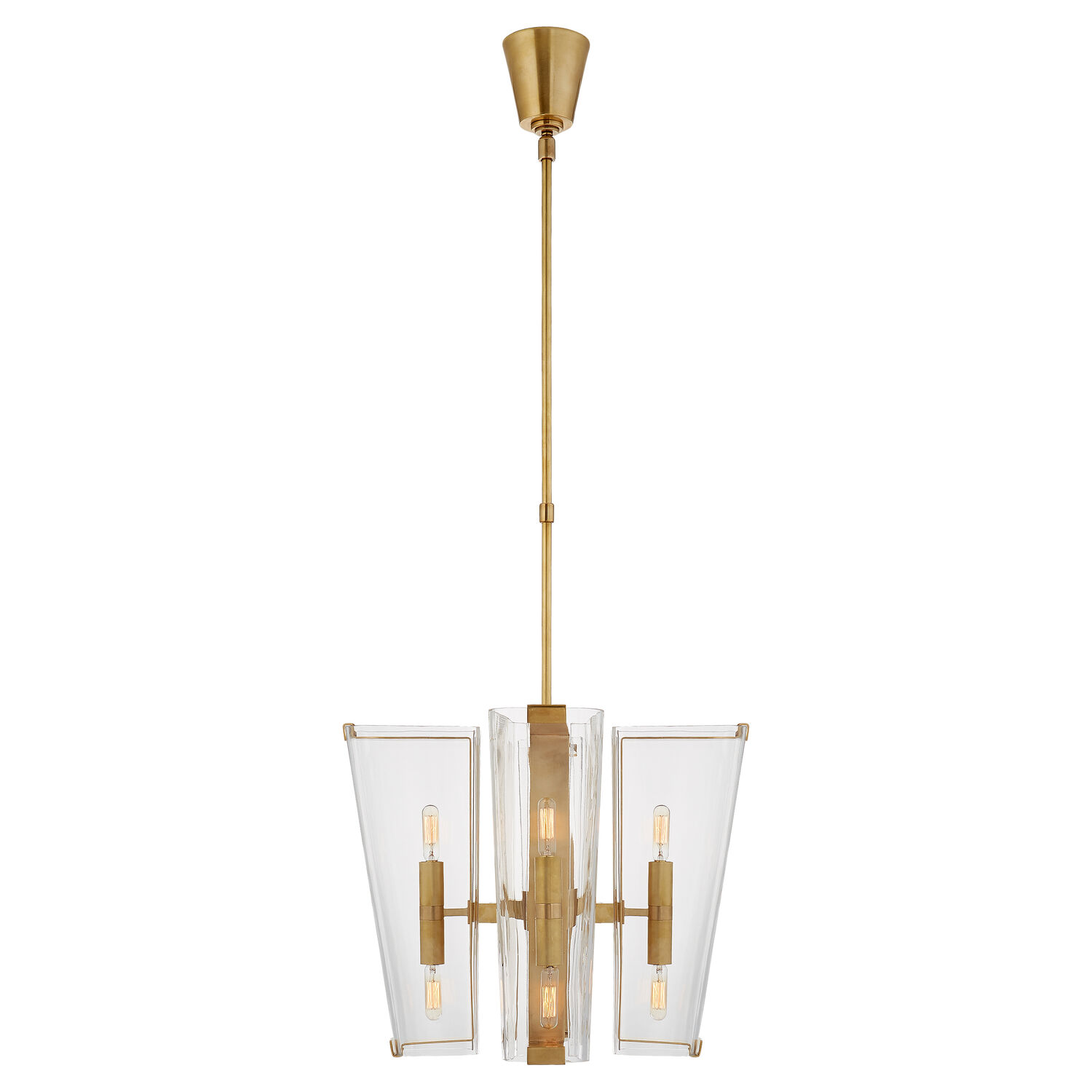Alpine Small Chandelier