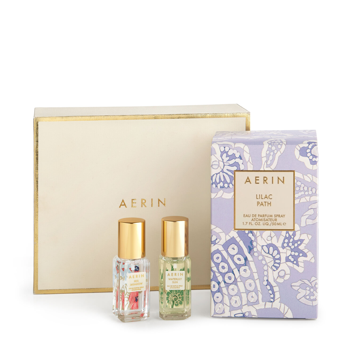 Lilac Path Mother's Day Gift Set