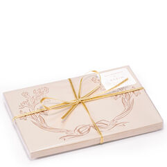 Tuberose Notecard and Envelope Set