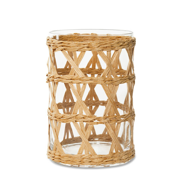 Wicker Large Hurricane