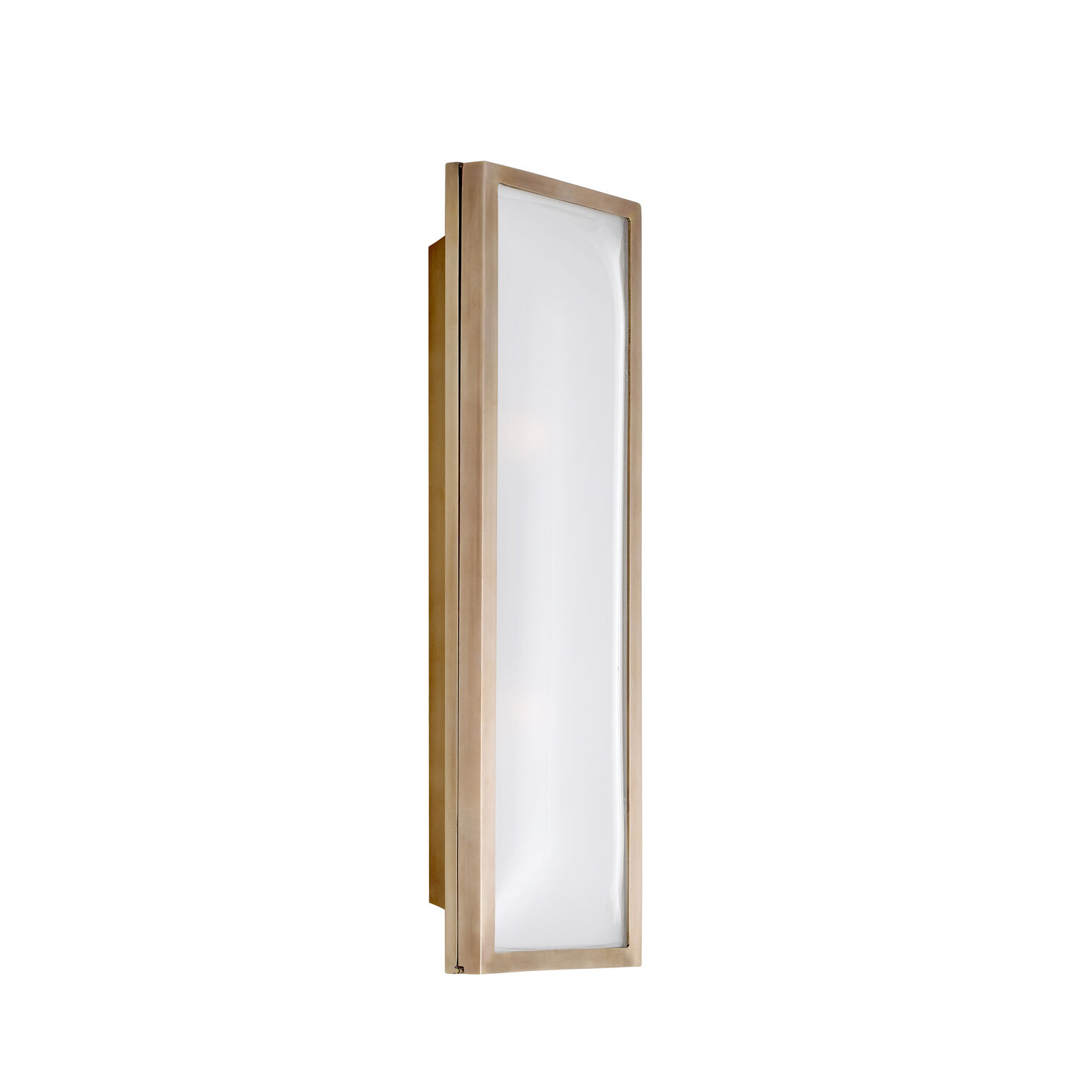 Croz Long Sconce