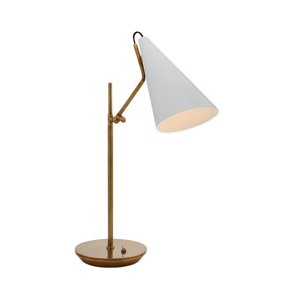 Clemente Table Lamp