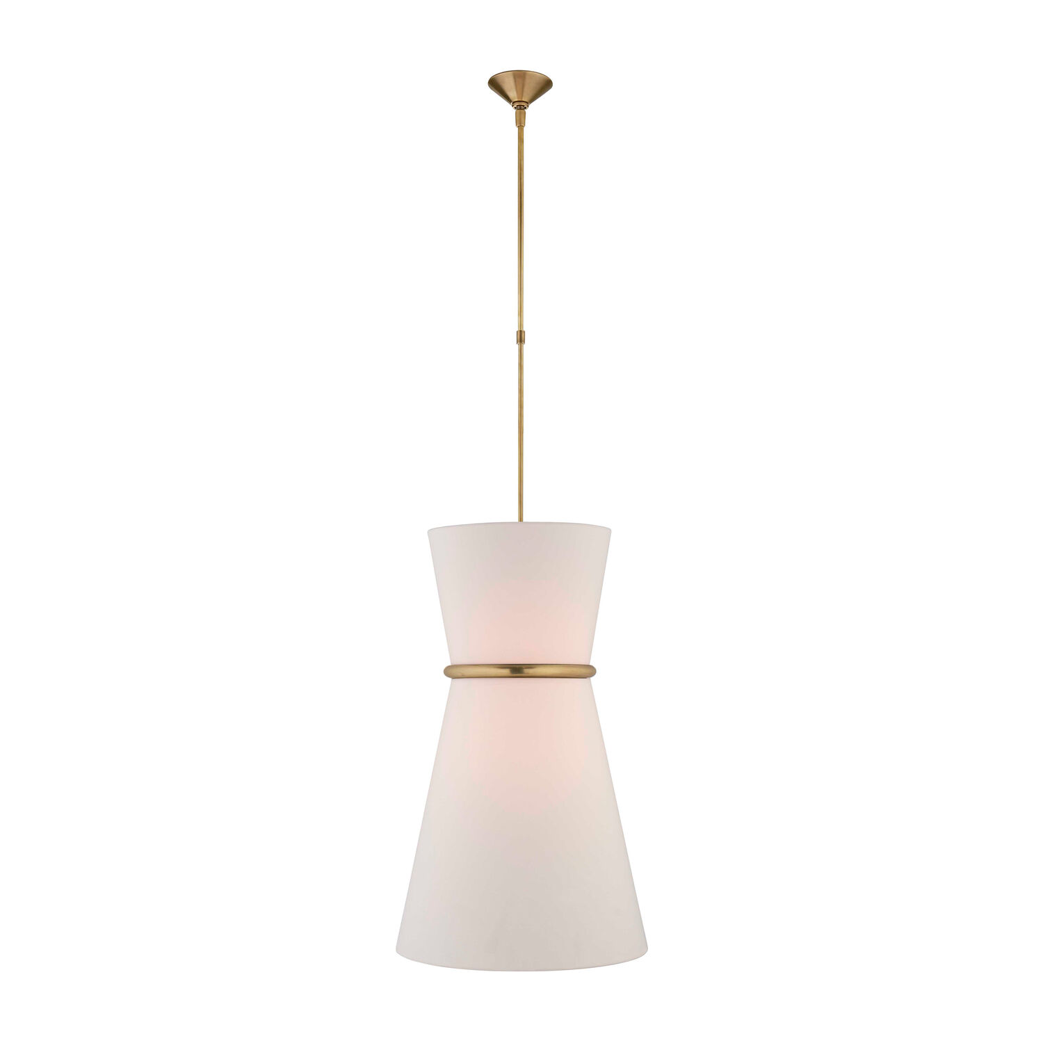 Clarkson Large Single Pendant