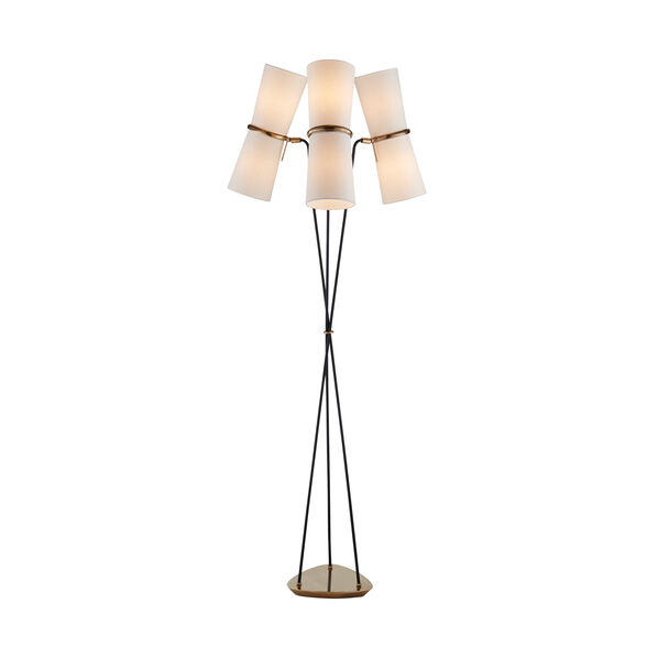 Clarkson Triple Floor Lamp
