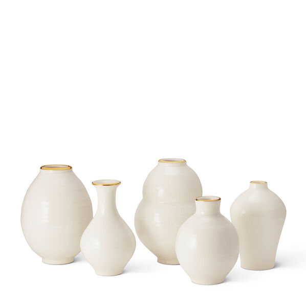 Sancia Oblong Vase