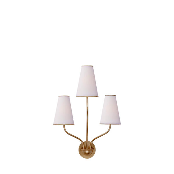Montreuil Small Wall Sconce