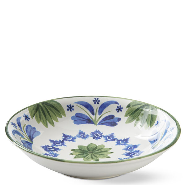 Ardsley Geo Decorated Bowl, Set of 4