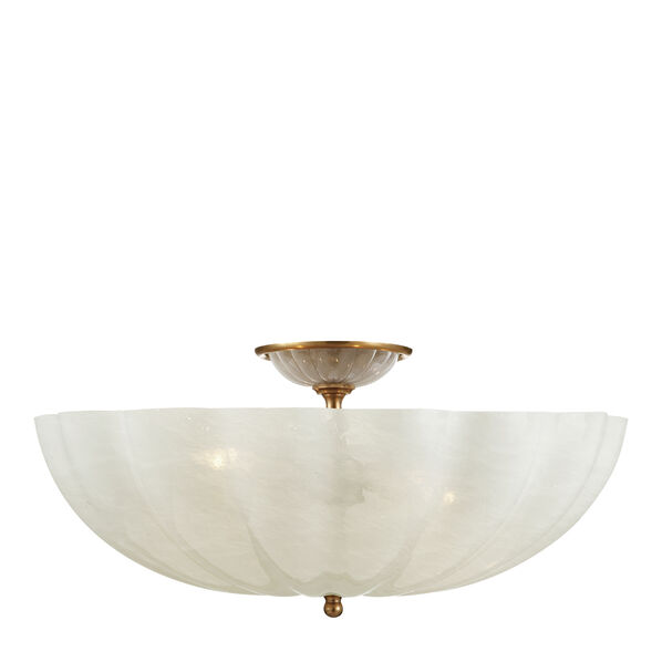 Rosehill Large Semi-Flush Mount