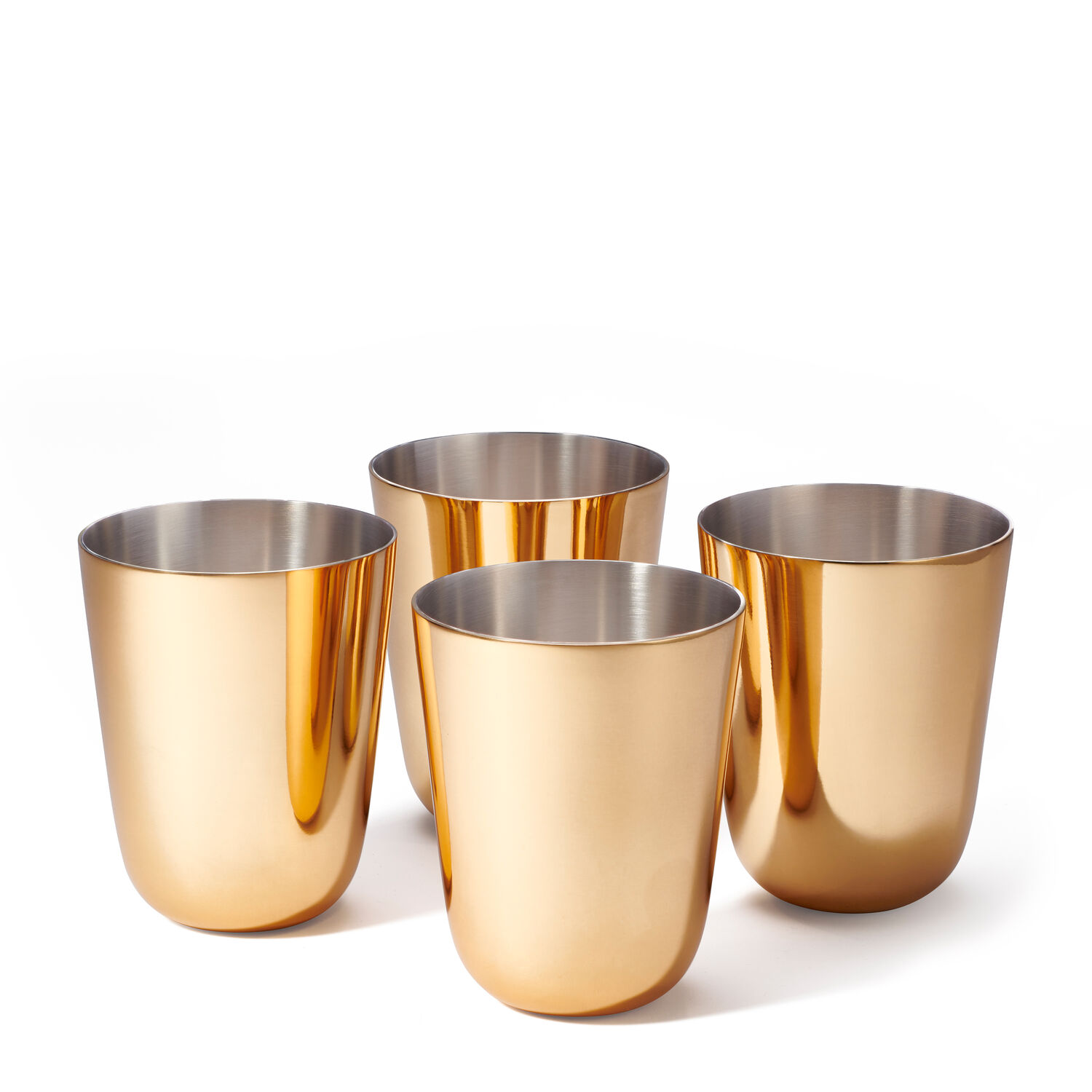 Fausto Julep Cup, Set of 4