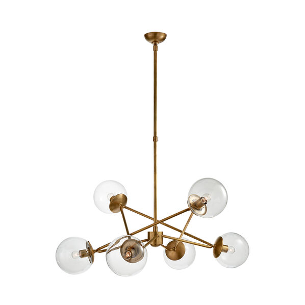 Turenne Large Chandelier