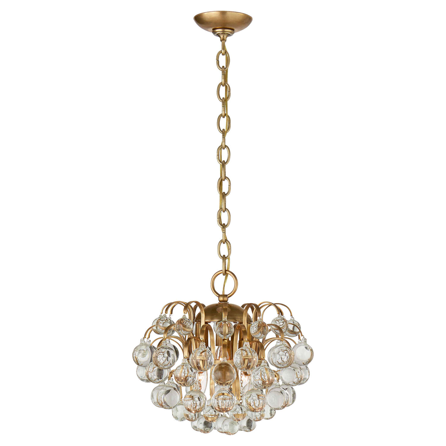Bellvale Small Chandelier