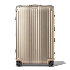 Essential Large Check-In Suitcase