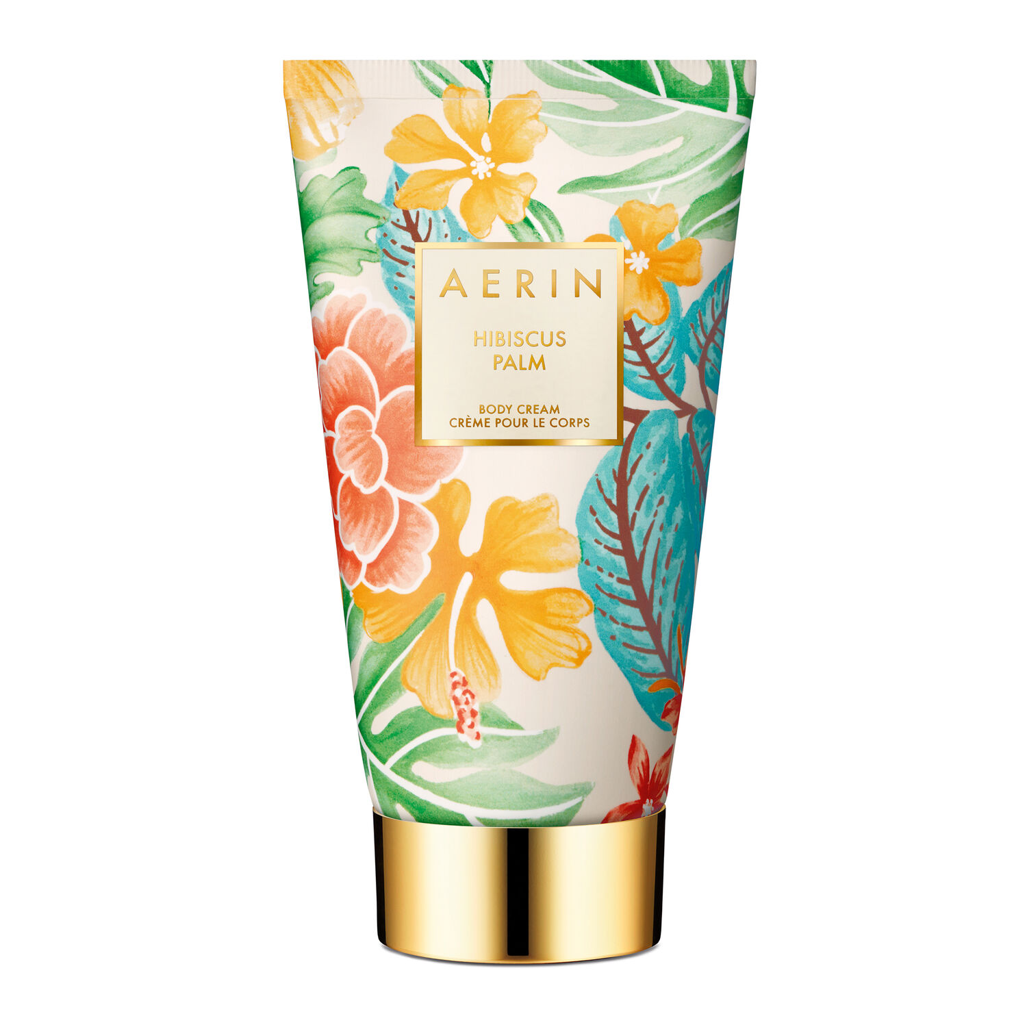 Hibiscus Palm Body Cream
