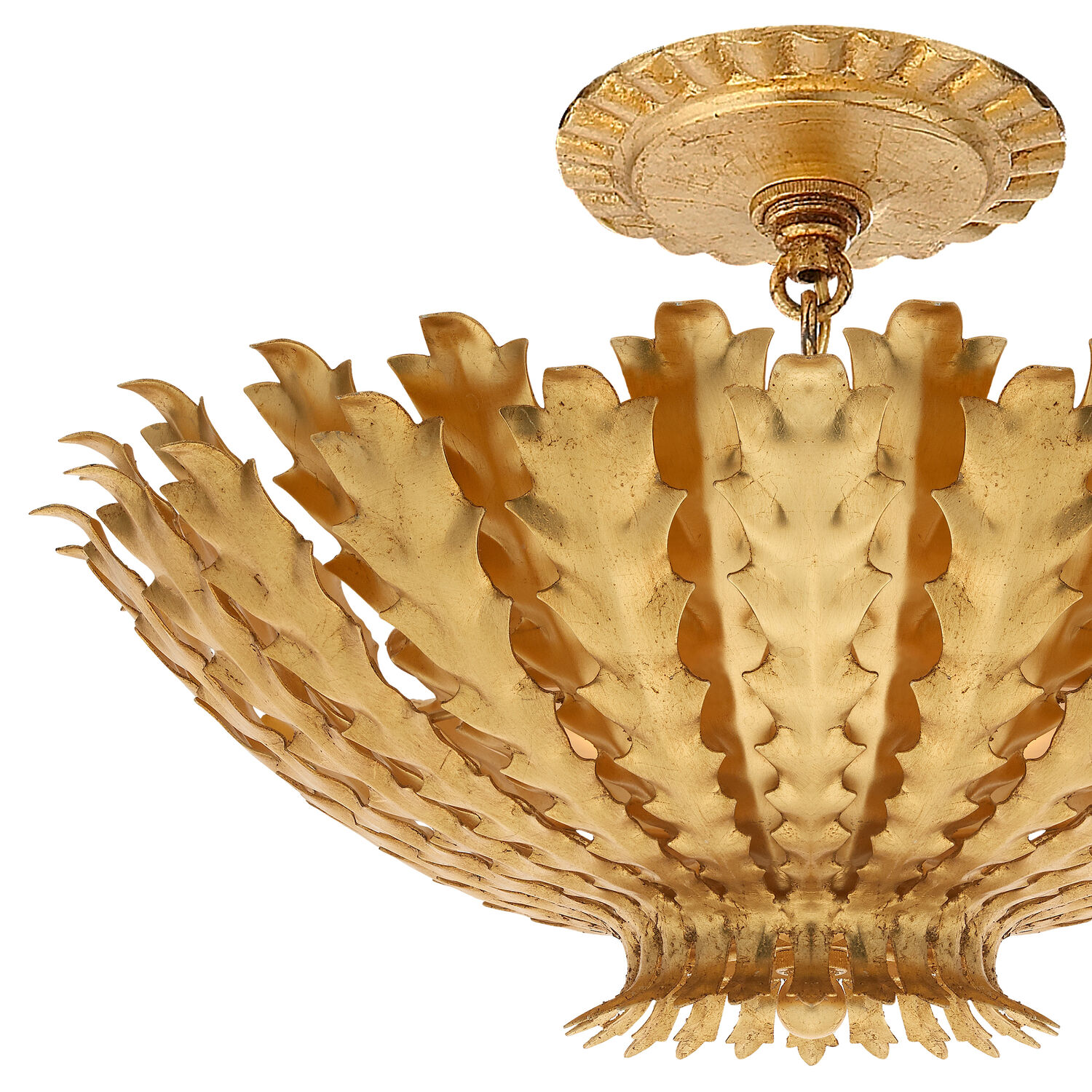Hampton Small Chandelier