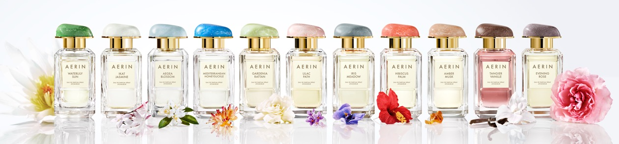 The AERIN Fragrance Collection