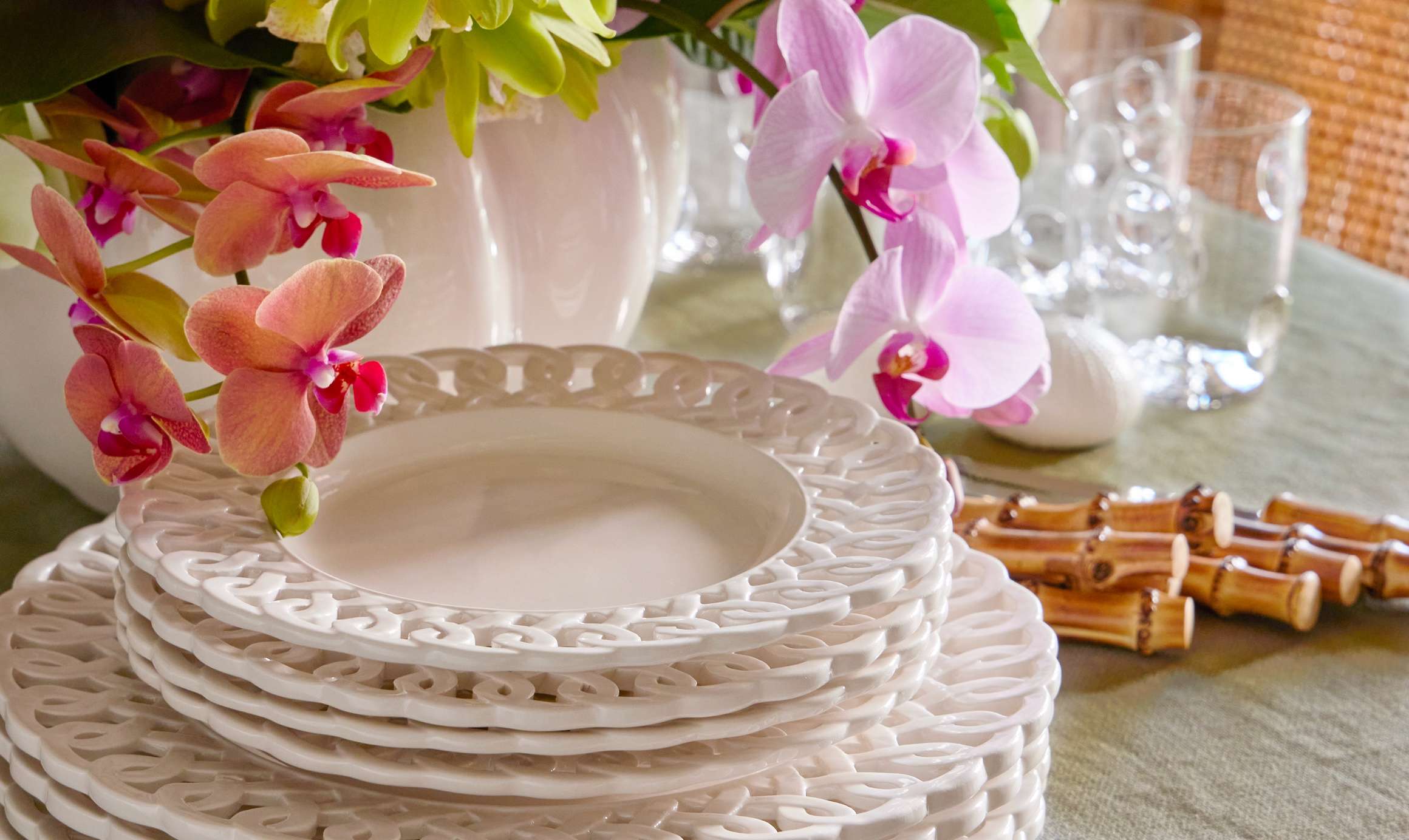 Dining Room Setting
